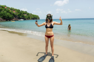 st lucia tours sail and snorkel