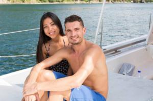st lucia tour boat cruise